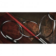"""4"""" Linking Rings (Chrome) by TCC"""