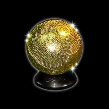 Zombie Ball (GOLD) by Vernet