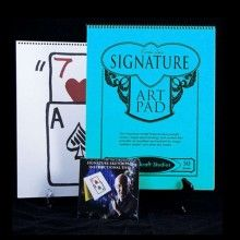 Signature Edition Cardiographic by Martin Lewis