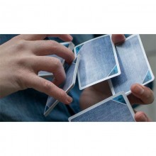 Handshields Playing Cards Jeans Edition