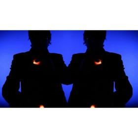 D Lite Prisma SUPER BRILLANTES - Rocco - Dos unidades - Rojos
