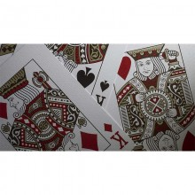 Medallion Playing Cards by Theory 11