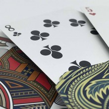 Accessories LUXX Palme Playing Cards TiendaMagia - 9