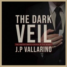 THE DARK VEIL by Jean-Pierre Vallarino