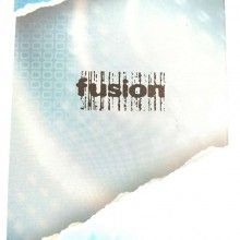 Fusion booklet/trick