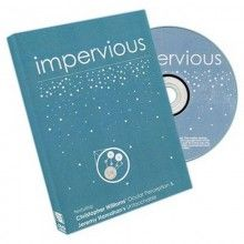DVD - Impervious by Christopher Williams and Jeremy Hanrahan