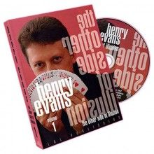 Magic DVDs DVD - The Other Side Of Illusion – H. Evans TiendaMagia - 2