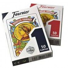 Accessories Spanish Playing Cards 1/50 - Fournier TiendaMagia - 1