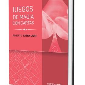 Magic Books Roberto Extra Light NUEVA EDICIÓN - Libro TiendaMagia - 1