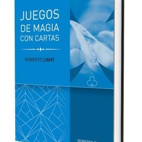 Roberto Light NUEVA EDICIÓN - Libro