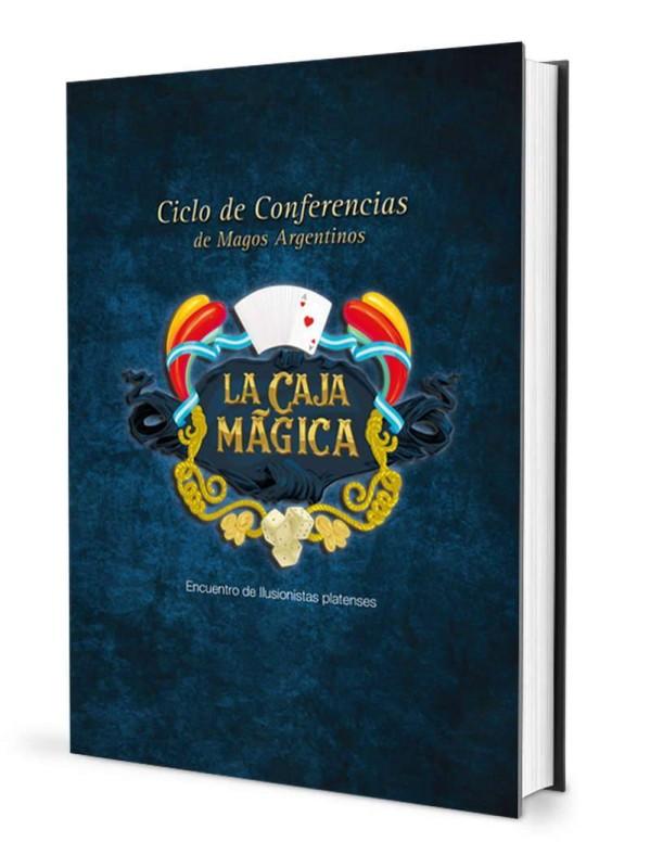 Ciclo de Conferencias de Magos Argentinos - Libro