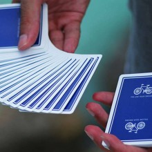 Cards Bicycle Inspire Playing Cards - Marked TiendaMagia - 7