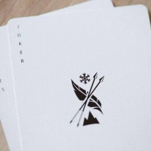 Cards Republic Playing Cards 2 - Ellusionist (Out of print) TiendaMagia - 2