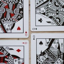 Cards Republic Playing Cards 2 - Ellusionist (Out of print) TiendaMagia - 3