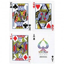 Accessories Spectrum Edge Deck by US Playing Card TiendaMagia - 3