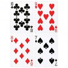Accessories Spectrum Edge Deck by US Playing Card TiendaMagia - 4
