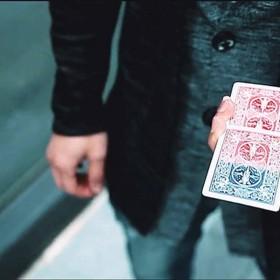 Card Tricks TRUE COLORS by Eric Chien & TCC TiendaMagia - 1