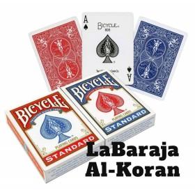 Barajas Especiales Baraja Al Koran TiendaMagia - 1