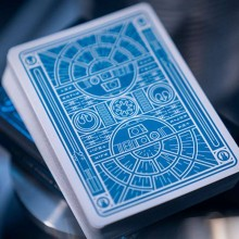 Star Wars Light Side Playing Cards by theory11