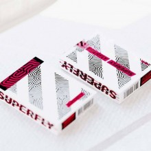 Cards Superfly Stingray Playing Cards TiendaMagia - 1
