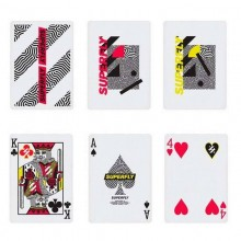 Cards Superfly Stingray Playing Cards TiendaMagia - 2