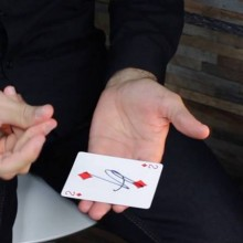 Card Tricks My Assistant by Massimo Cascione and Anthony Stan TiendaMagia - 3