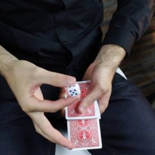 Card Tricks My Assistant by Massimo Cascione and Anthony Stan TiendaMagia - 4