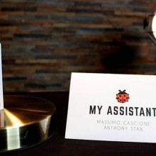 Card Tricks My Assistant by Massimo Cascione and Anthony Stan TiendaMagia - 5