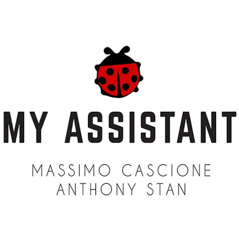 Card Tricks My Assistant by Massimo Cascione and Anthony Stan TiendaMagia - 6