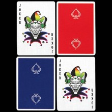Accessories Spectrum 52 Deck by US Playing Card TiendaMagia - 5