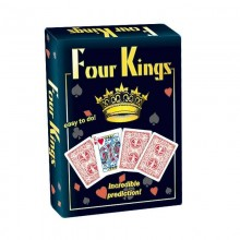 Four Kings - Bicycle