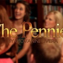 Magic with Coins The Pennies by Giovanni Livera and The Magic Estate TiendaMagia - 2