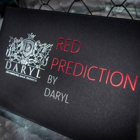 Magia Con Cartas La predicción roja de Daryl Fooler Doolers - Daryl - 6