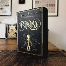 RAVNEclipse Playing Cards
