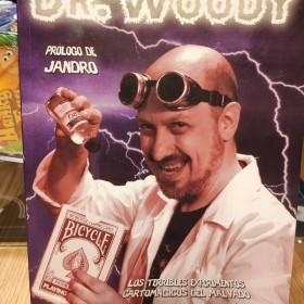 Dr. Woody de Woody Aragón - Libro