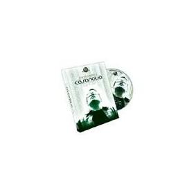 DVD – El Concepto Casanova - Steve Haynes