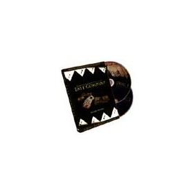 DVD – Compañía Rápida (2 DVDs) - Damian Nieman