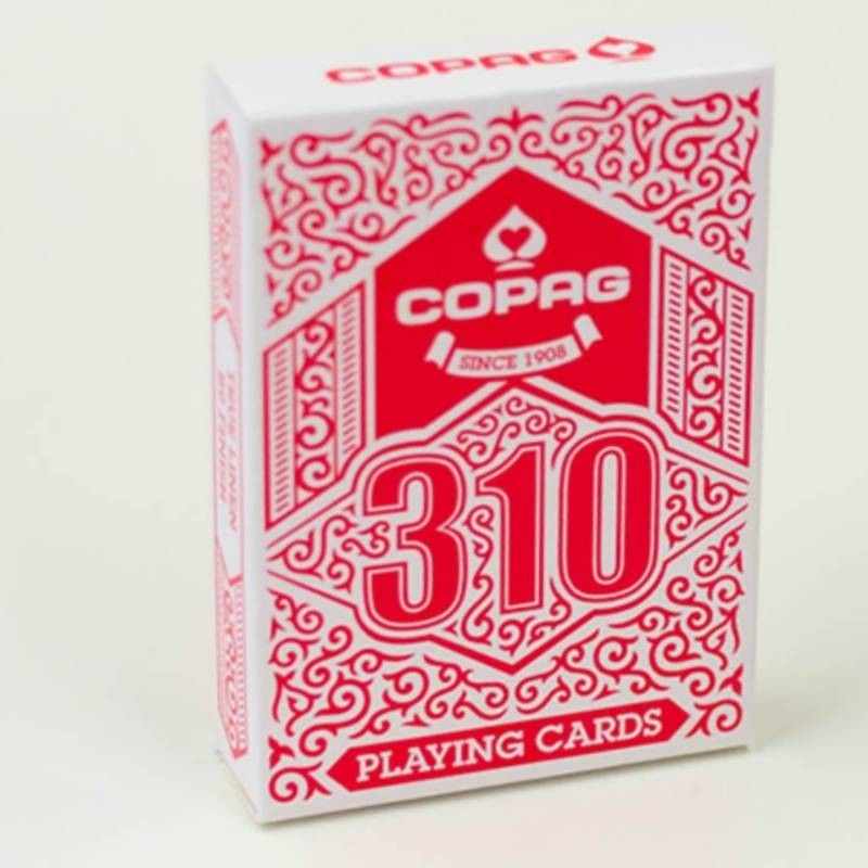 Cards COPAG 310 Playing Cards TiendaMagia - 1