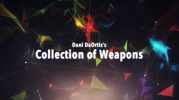 Close Up Performer Dani's Collection of Weapons by Dani DaOrtiz video DOWNLOAD MMSMEDIA - 6