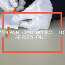 Close Up Performer 8 Trick Online Magic Tutorials  Series 1 by Paul Romhany video DOWNLOAD MMSMEDIA - 2