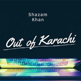 The Vault - Out of Karachi by Shazam Khan Mixed Media DESCARGA