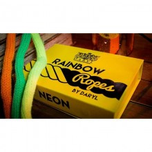 Close Up Rainbow Ropes Remix Standard by Daryl - Neon TiendaMagia - 4