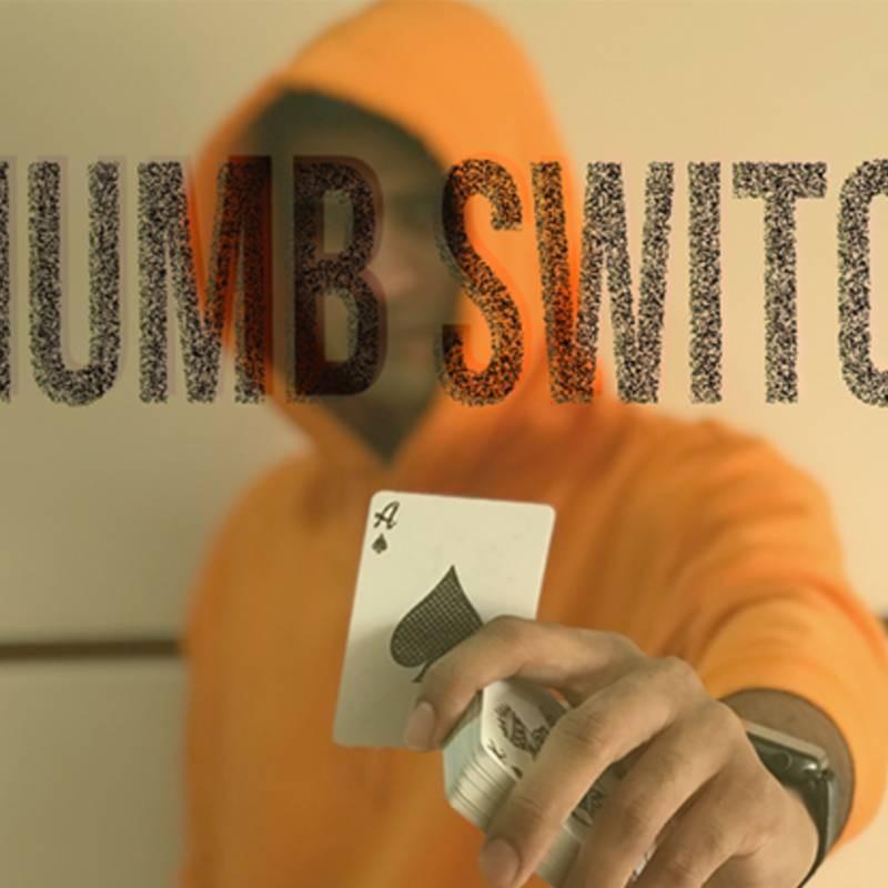 Magic Encarta Presents Thumb Switch by Vivek Singhi video DESCARGA