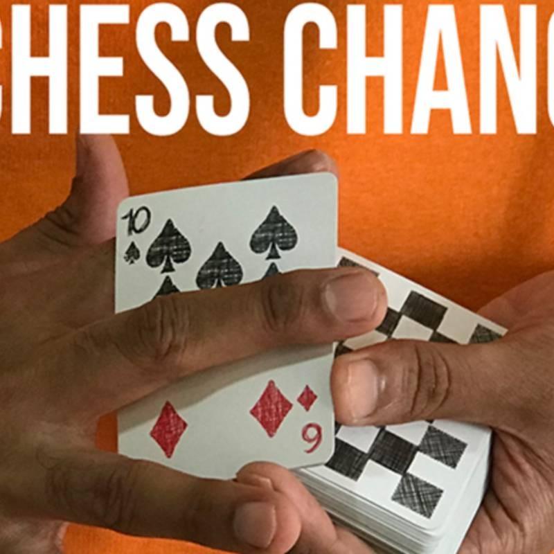 Magic Encarta Presents Chess Change by Vivek Singhi video DESCARGA
