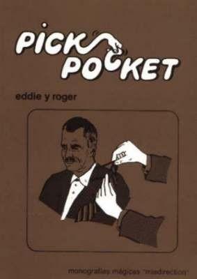 Magic Books Pickpocket - Eddie y Roger TiendaMagia - 1