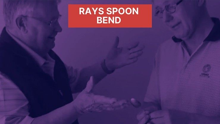 Ray Roch's Spoon Bend video DOWNLOAD