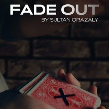 Fade Out by Sultan Orazaly DVD