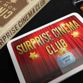 Mentalism Surprise Cinema  by Alakazam Magic  Trick Alakazam UK - 3