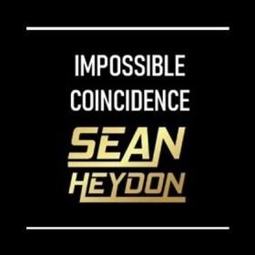 Descargas - Mentalismo Impossible Coincidence by Sean Heydon video DESCARGA MMSMEDIA - 1
