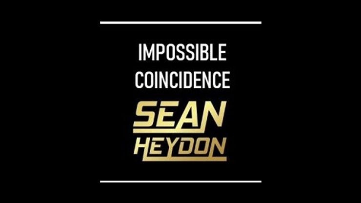 Mentalism,Bizarre and Psychokinesis Performer Impossible Coincidence by Sean Heydon video DOWNLOAD MMSMEDIA - 1